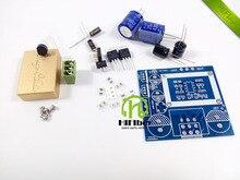 Hi-Fi аудио предусилитель 5532 DC источника питания оборудования металлический экран металлическая крышка Бесплатная доставка