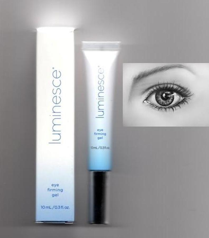 цена Jeunesse Luminesce Eye Firming Gel Instant Ageless Effects Permanent Benefits онлайн в 2017 году