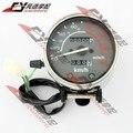 Для Honda CA250 Стид 400 Спидометр Тахометр спидометр инструмент сборки мотоцикла датчик метр аксессуары