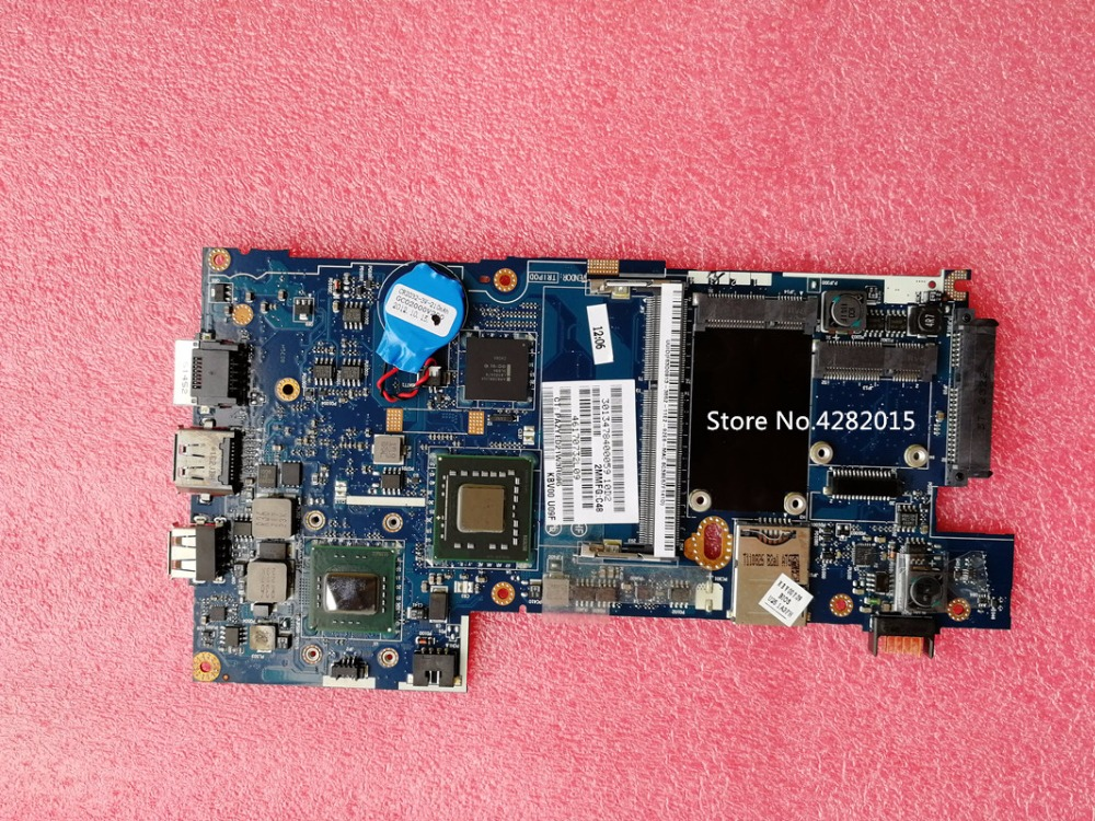 Free Shipping 592239 001 for HP 5310M 592937 001 Laptop motherboard SP9400 CPU LA 5221P 100