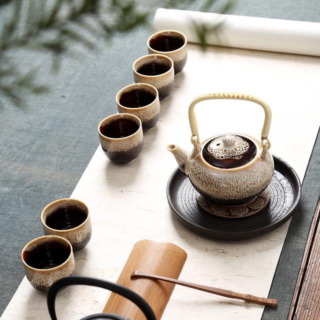 Chinese Kung Fu tea sets