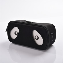 panda vr Panda vr new simple version of cloth material 3d glasses vr virtual reality glasses