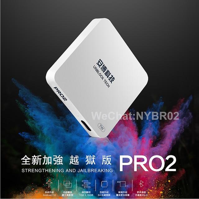 US $128 8 |Unblock tech UBOX PRO S900 TW UBOX4 BT Android 7 1000 Free Live  TV Channels IPTV Bluetooth 4K 1080P HD UBTV IPTV smart tv box-in Set-top