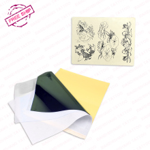 Tattoo Practice Skin With Tattoo Transfer Paper For Beginner Tattoo Accessories