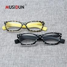 Fashion Ultralight Anti-fatigue Cats eye Reading Glasses Woman Presbyopic Eyeglasses Diopter +1.0+1.5+2.0+2.5+3.0+3.5 Q161
