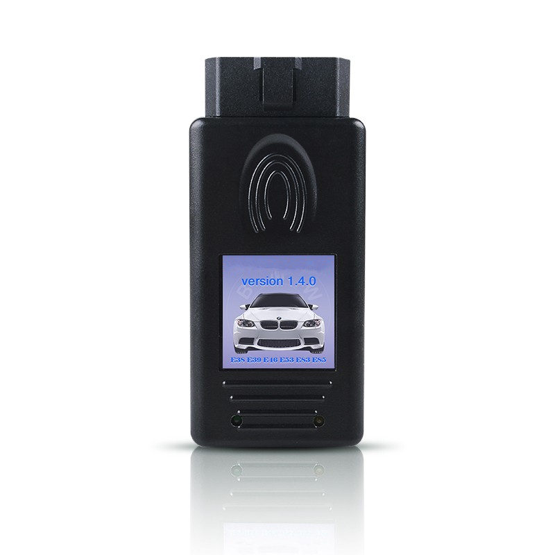 Image 2 - 10PCS/LOT EXPRESS OBD OBDII Diagnostic Scanner For BMW 1.4.0 Auto Scanner Multi Function Fits BMW SCANNER V1.4.0 FTDI FT232RL-in Car Diagnostic Cables & Connectors from Automobiles & Motorcycles on