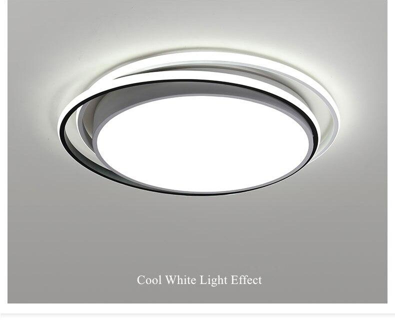 modern led chandelier ceiling lamp 10