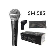 Лабе!!! коробка!! включения/выключения sm sound караоке проводной clear микрофон ! пульт