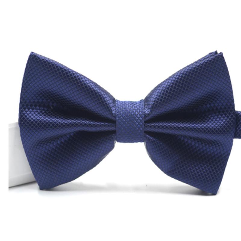الألوان الصلبة الأزياء بووتيس العريس الرجال ملون منقوشة ربطة عنق gravata الذكور الزواج فراشة الزفاف القوس العلاقات