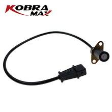 KobraMax Crankshaft Position Sensor 5944390 for Alfa Romeo Fiat Lancia Ritmo II UNO Auto Parts
