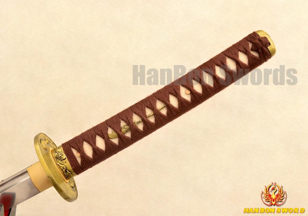 k55306 Katana sword