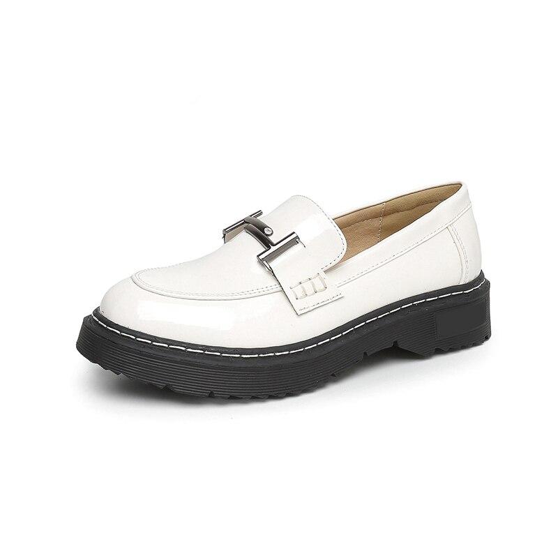 Zapatos Classici Pompe Mujer Scarpe White Donne wine Di Sapato black Delle Moda Sposa Vrouw Schoenen Sneakers Feminino Da Signore Cuoio Sera De Casuale g8t6q
