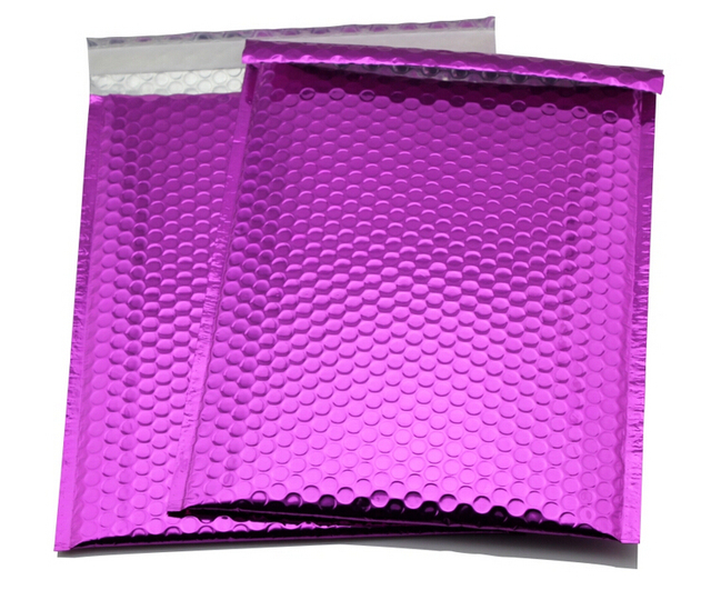 1 12 Alice Purple Bubble Bag Envelope Mailer Recycled Mailing Envelopes