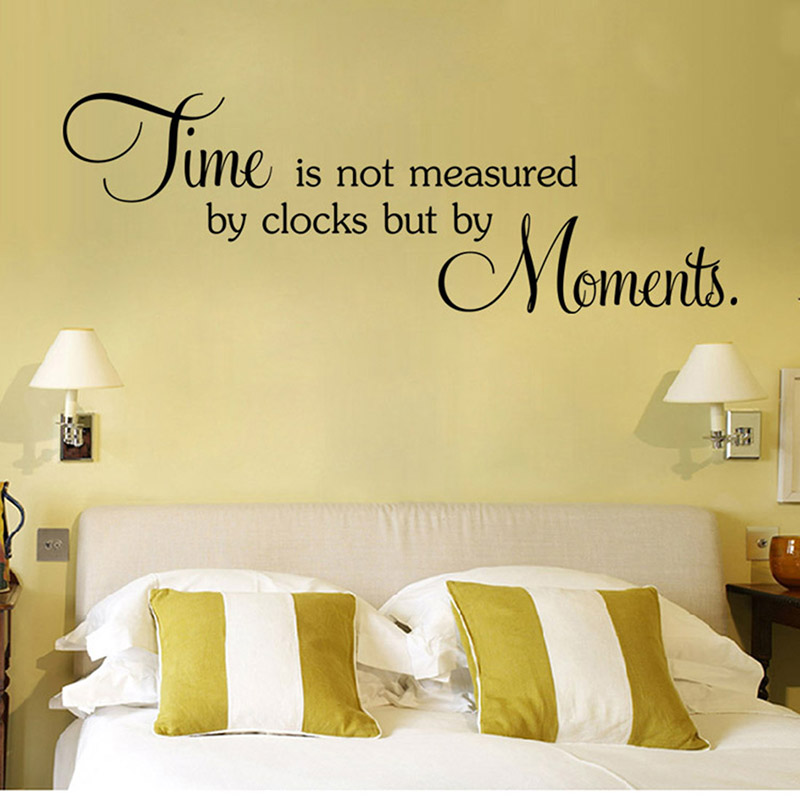 Attractive Decorative Writing For Walls Embellishment - All About ...