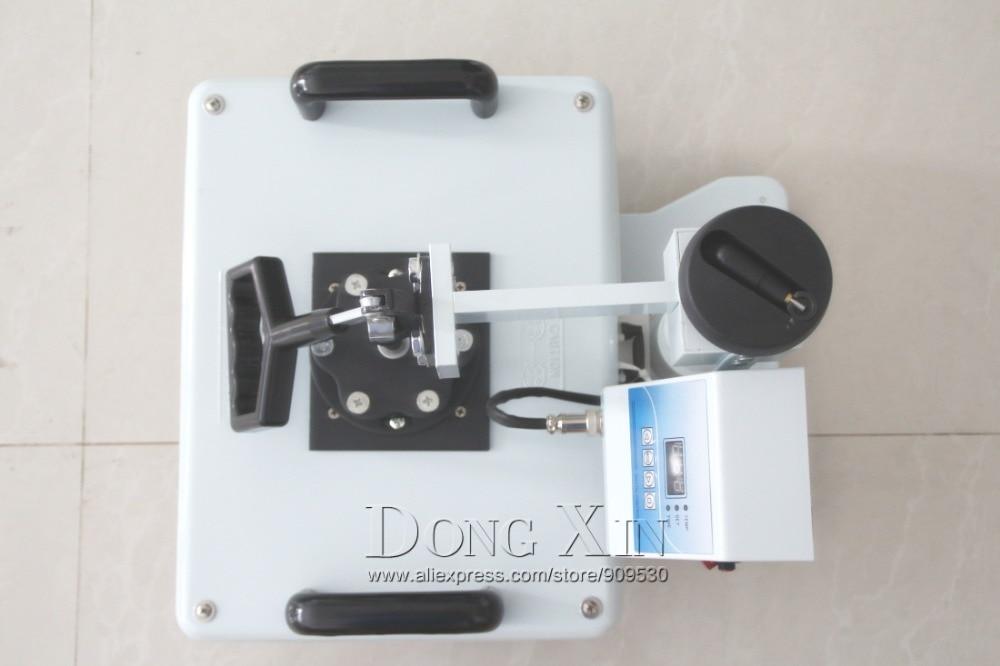 Uus 30 * 38cm 8 ühes komboga termopressimasina termilise ülekande - Keevitusseadmed - Foto 5