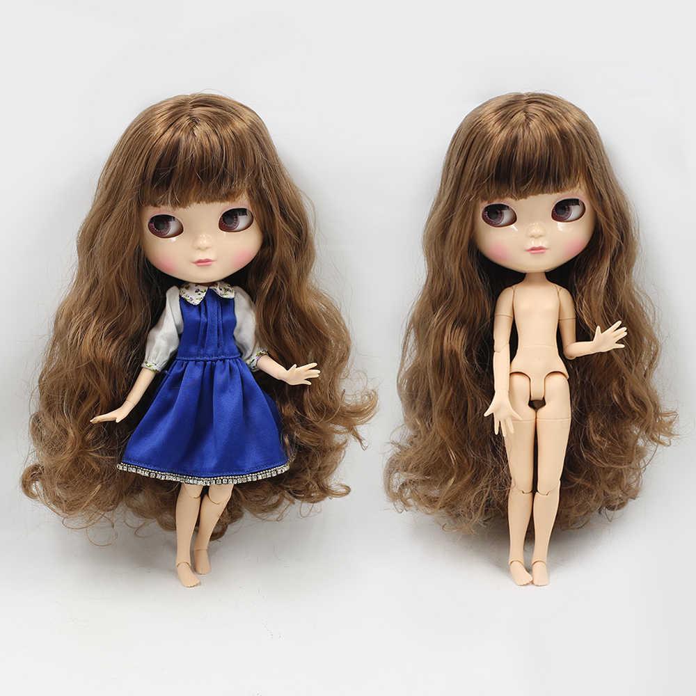 № 9158 милый ледяной шарнир куклы сочленение тела в том числе ручной набор AB, прекрасный подарок для девушки, как Нео-кукла 1/6 30 см в высоту