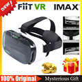 "2017 NEW FIIT VR 2N Version Virtual Reality 3D Glasses Google Cardboard for 4.0 to 6.5"" Smart Phone VR BOX XiaoZhai BOBO VR Z4"