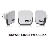HUAWEI E8238BWs-2 Web Cube H3G WiFi Router
