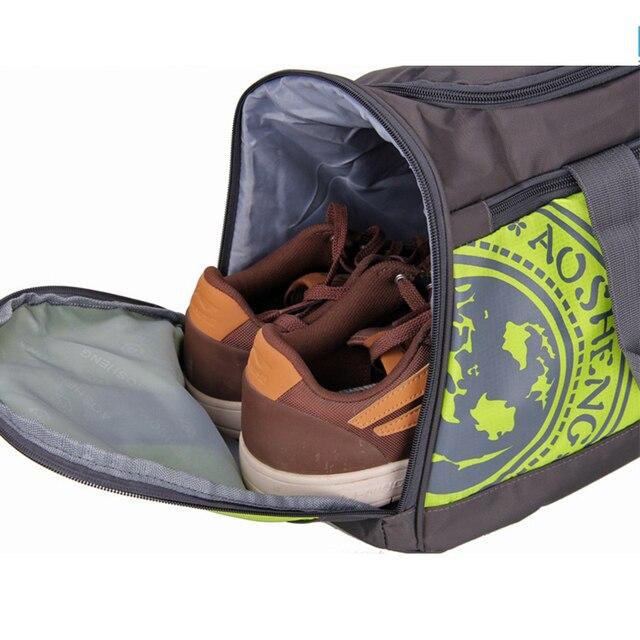 Yoga Duffel Bag  2