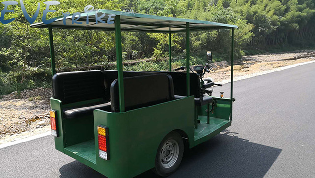 US $4650 0 |New designed electric tricycle etrike for Philippine passenger  market Boracay 24hours use and South Asia best durable quality on
