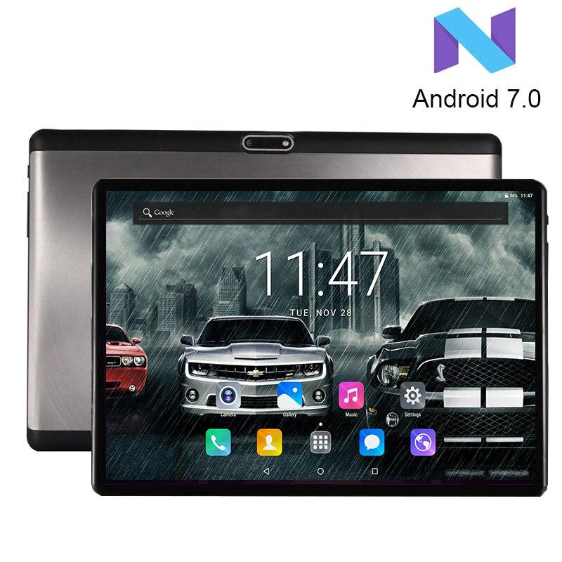 buy google android 7 0 os 10 inch tablet. Black Bedroom Furniture Sets. Home Design Ideas