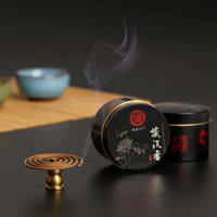 Natural indoor natural incense fragrance aroma 2 for hong buddhist