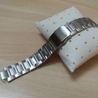 The latest applies to for Casio lin 171j 1AV 2AV 7AV watch with lin 171d bracelet steel strap watch accessories