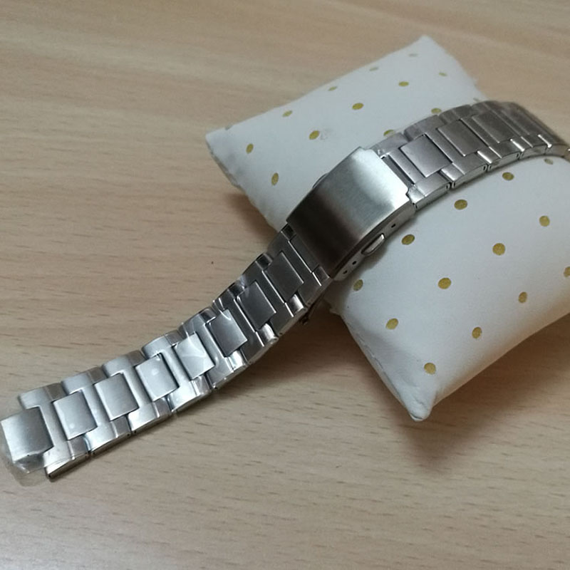 The latest applies to for Casio lin-171j-1AV / 2AV / 7AV watch with lin-171d bracelet steel strap watch accessories d lin d110427
