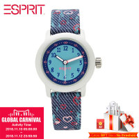 ESPRIT watch Simple fashion male watch cute child watch ES106414010 ES106414002 ES106414004 ES106414008