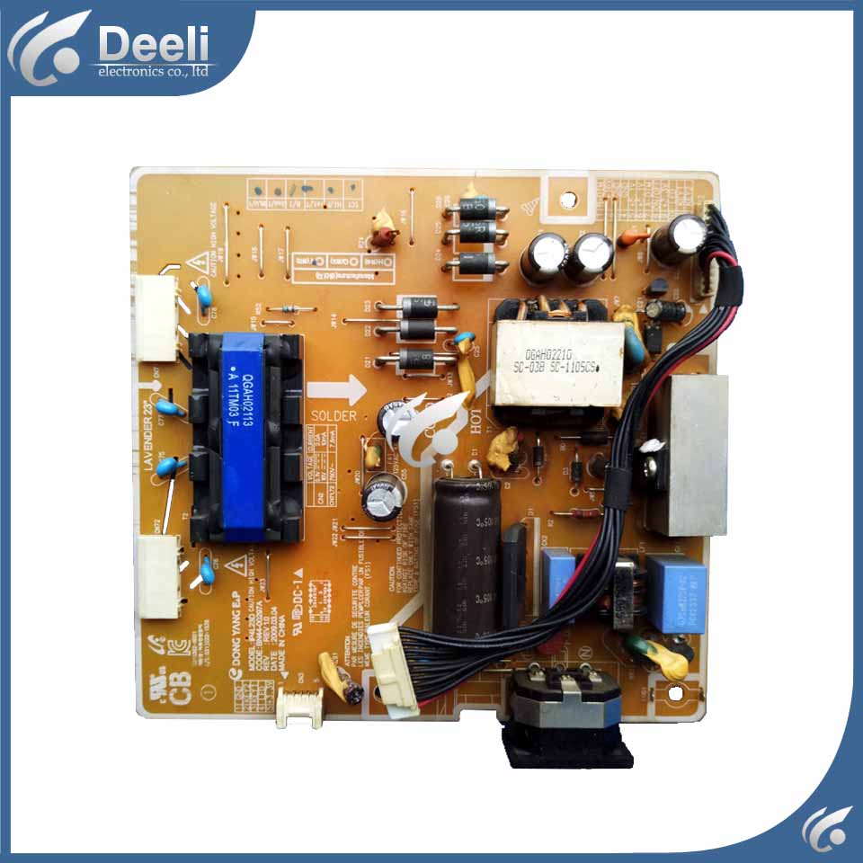 95% new good working for power supply board P2350 SM2333T BN44-00297A IP4L23D PWI2304SL power supply for pwr 7200 ac 34 0687 01 7206vxr 7204vxr original 95%new well tested working one year warranty