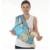 Ergonómico Porta Bebé 360 Transpirable Bebé Mochila Abrigo de la Honda Eslingas Para Bebés Niño Portador Para Llevar A Un Niño Recién Nacido
