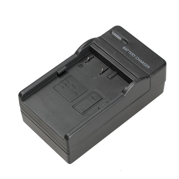 AIMIHUO New <font><b>Battery</b></font> <font><b>Charger</b></font> for <font><b>Nikon</b></font> EN-EL3 D50 D70 D100 <font><b>D80</b></font> D200 D90 D300 EN-EL3E image