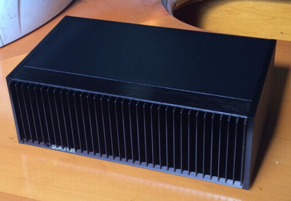 Nobsound Classic Power Amplifier Audiophile Hi-Fi Dual Channel Stereo Amp 100W*2 feixiang fx1002a 2 x 160w 2 channel digital hi fi amplifier set silver black