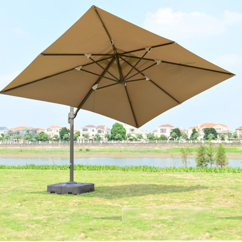 Booth Celi Umbrella Outdoor Umbrellas Patio Garden Sun 3 Meters Waterproof