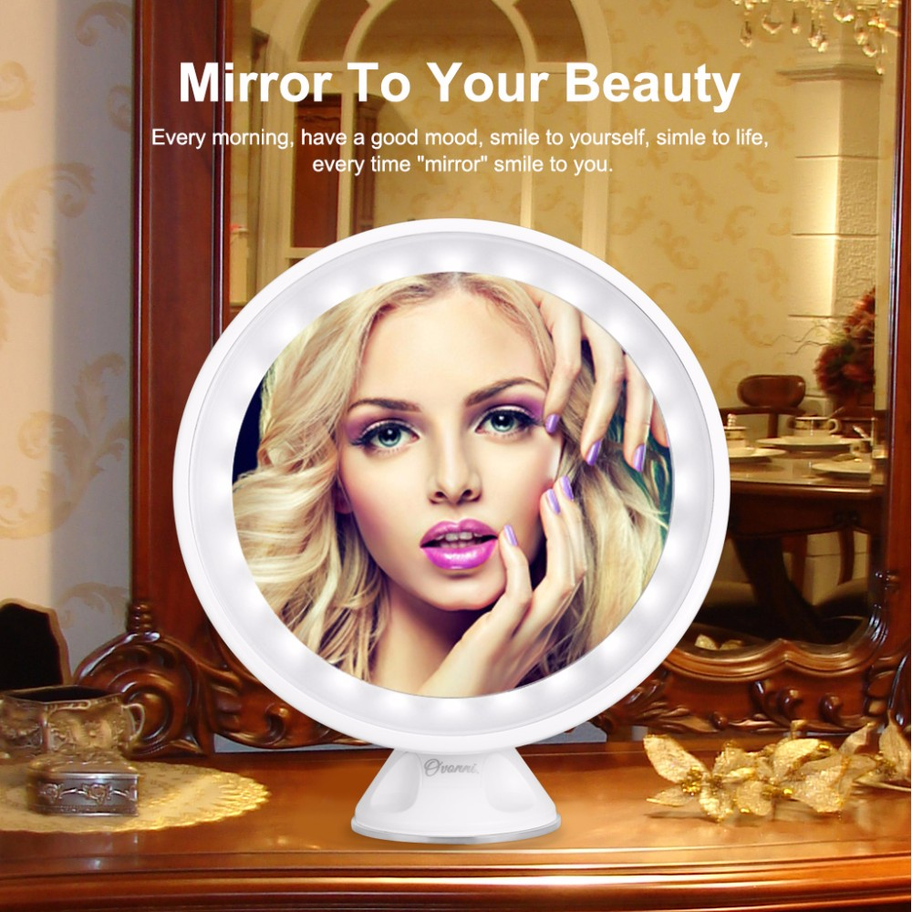 Confronta i prezzi su Wall Magnifying Mirror - Shopping Online ...