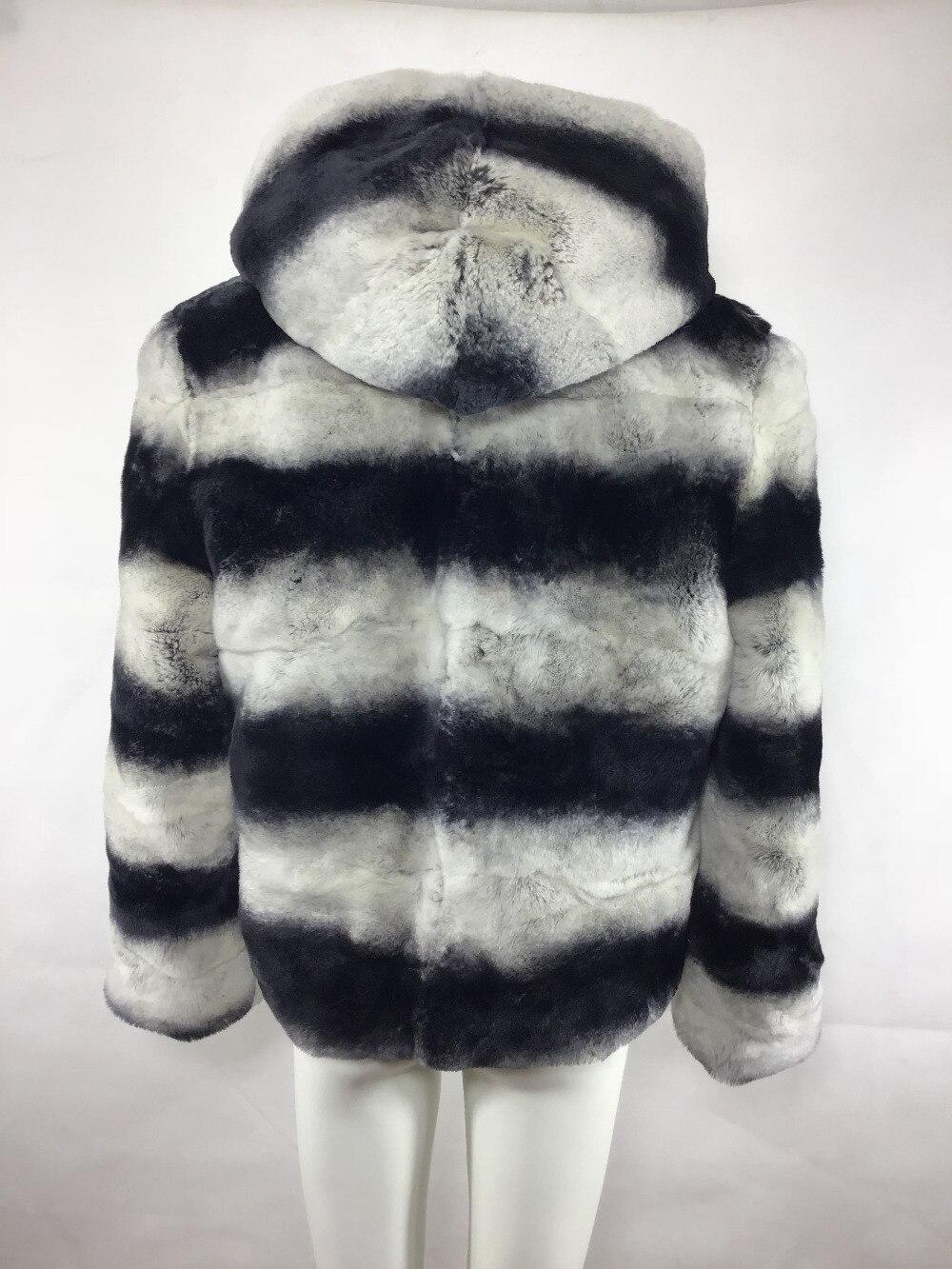 Luxus Pelz Manschetten aus echtem Waschbär NEU Raccoon Fell Armstulpen LEDER