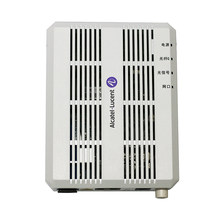 10PCS Alcatel Lucent Bell Gpon ONT I-010G onu Router Mode FTTH FTTO with 1GE ethernet port, SC/UPC input, English Firmware(China)
