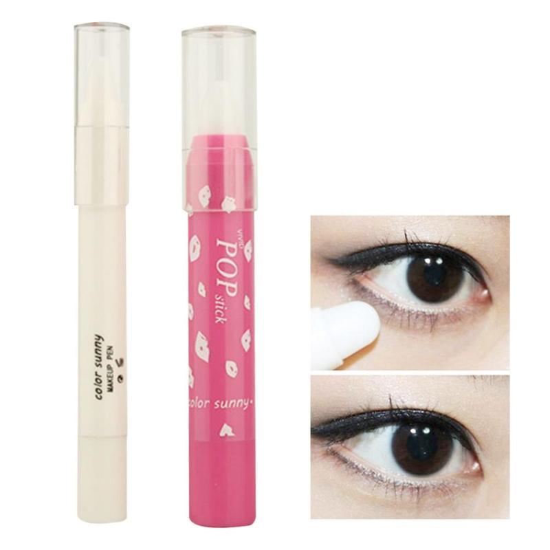 Makeup Remover Pen The eyes lips fixed makeup pen convenient portable makeup removing Deep Clean Make up A6