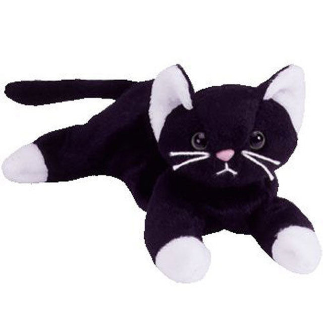 0a906973aed Pyoopeo Ty Beanie Baby 4