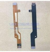 Original Main Flex Cable For Lenovo S860e S856 USB Board And Motherboard Connector FPC Flex Cable