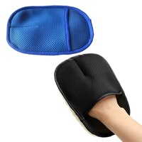 Car Care Cleaning Brushes Polishing Mitt Brush Super Clean Wool Car Wash Glove Car Cleaning Brush Car Motorcycle Washer