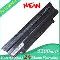 6 Cell Аккумулятор Для Dell Inspiron M5040 M5110 N3010R N4050 N4010 N5010