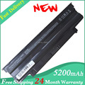 6Cell Battery For Dell Inspiron M5040 M5110 N3010R N4010 N4050 N5010