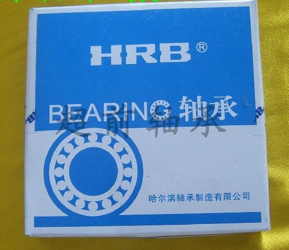 6207 2RZ P4 HRB 35x72x17 Deep Groove Radial Ball Bearings