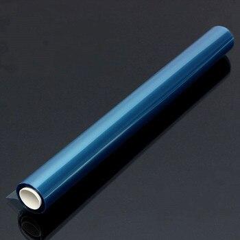 Pcb 뜨거운 판매 회로 생산을위한 휴대용 감광성 건조한 필름 photoresist 장 30 cm x 5 m 전자 부품