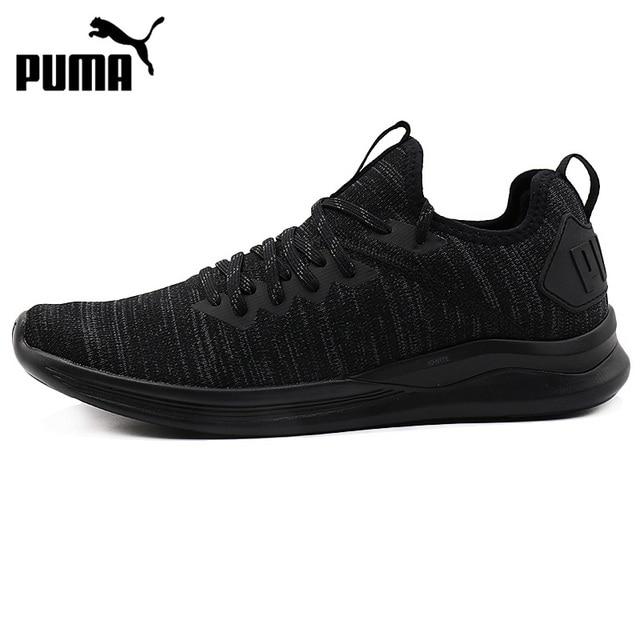 Puma Unisex Adults Ignite Evoknit Running Shoes  JH9ID0DKA