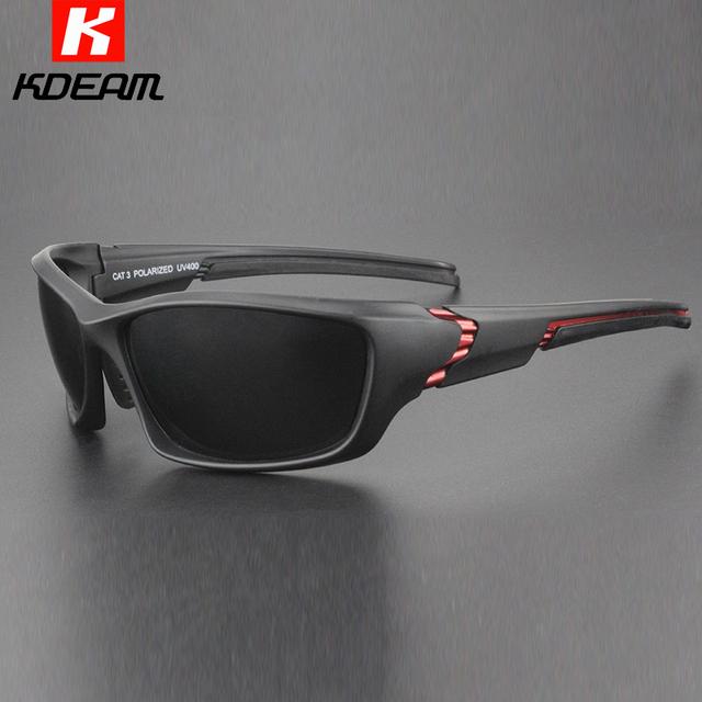 Kdeam KD001 Polarized Sunglasses