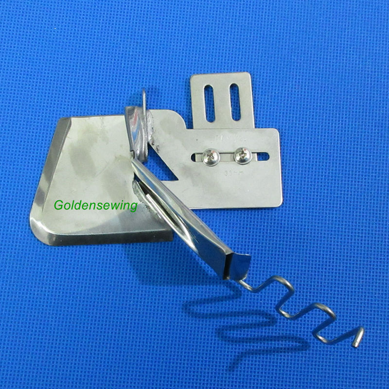 Top Bottom Double Fold Binder for Bernina Quilt Binding Bias Binder Tape Size 24mm