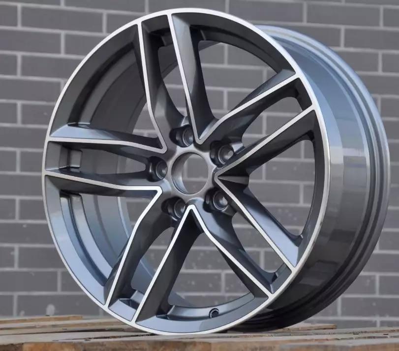 Audi Replica Velgen Xwi33 Tlyp