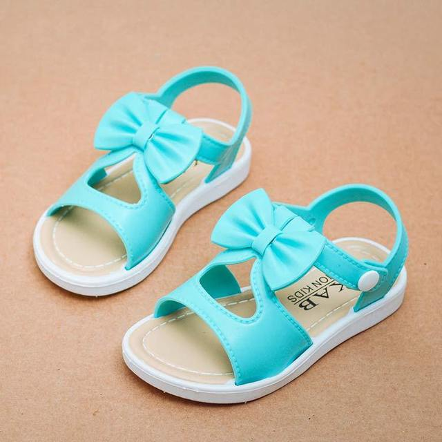 1503c2c2488812 New arrival girls sandals fashion summer child shoes high quality cute  girls shoes design casual kids sandals DS9